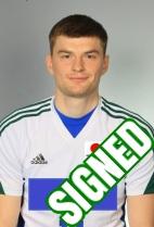 Dmitry Babkov