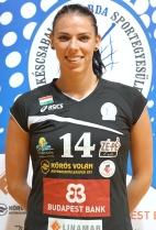 Ivana Radonjic.