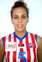Mina Popovic | Olimpic Sports Management