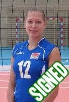 Nadezhda Molosay