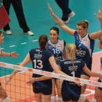 Chemik express reached the finals