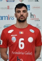 Nationality: Croatian Date of birth: 1989/06/03 Height: 203cm (6ft 7in) Weight: 99kg (208lb) Dominant hand: Left Spike reach: 353cm European Union: YES National Team: YES