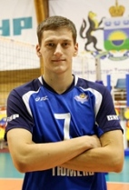Nationality: Serbia Date of birth: 1983/01/10 Height: 195cm (6ft 3in) Weight: 93kg (205lb) Dominant hand: Right European Union: NO National Team: YES