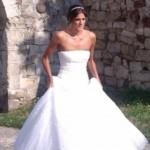 Jovana Brakocevic-married