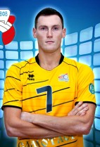 Nationality: Russian Date of birth: 1990/10/07 Height: 202cm (6ft 7in) Weight: 94kg (193lb) Dominant hand: Right European Union: NO National Team: NO