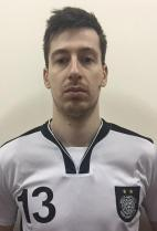Nationality: Bosnia & Herzegovina Date of birth: 1991/08/21 Height: 197cm (6ft 5in) Weight: 85kg (185lb) Dominant hand: Right European Union: NO National Team: NO