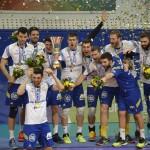 verona win Challange Cup