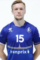 Nationality: Belarus Date of birth: 12/18/1989 Height: 194cm (6ft 4in) Weight: 88kg (189lb) Dominant hand: Left European Union: NO National Team: YES