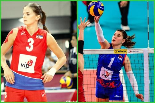 Two Serbian receivers in Montichiari! | Olimpic Sports ...