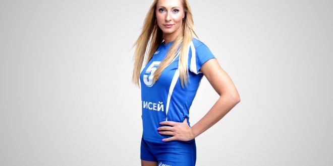 Bojana Radulovic will play AVC Club Volleyball Championship!