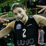 Jovana Brakočević liu_jo