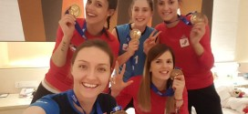 World Grand Prix 2017: Serbia won bronze!