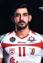 Nationality: Serbia Date of birth: 1988/04/08 Height: 201cm (6ft 7in) Weight: 105kg (231lb) Dominant hand: Right European Union: NO National Team: NO