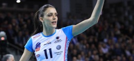 Veljkovic leaves Chemik!