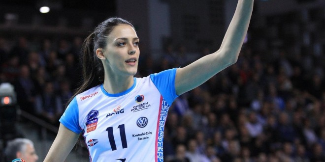 19 out of 20 for Chemik Police!