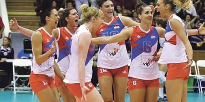 Serbia in Final Six!