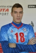 Nationality: Russia Date of birth: 1991/03/03 Height: 203cm (6ft 6in) Weight: 95kg (199lb) Dominant hand: Left European Union: NO National Team: NO