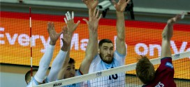 Fakel's opposite top scorer of the #FIVBMenCWCH!