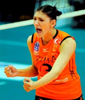 Tijana Bosković