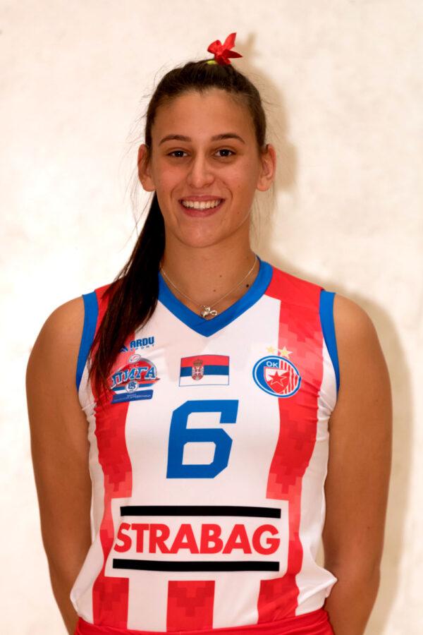 Bozica Markovic